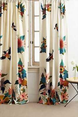 Rèm cửa vải bông màu đẹp giá rẻ tại Sài Gòn