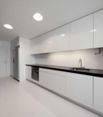 tủ bếp nhựa đài loan thiết kế theo yêu cầu