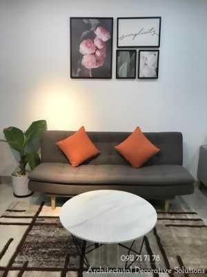 Bàn ghế sofa có sẵn, bàn ghế sofa giá rẻ có sẵn tại Nhà Decor