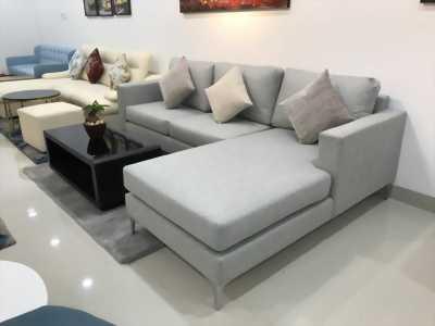 Ghế sofa đẹp, Ghế sofa khuyến mãi giá rẻ kịch sàn tại Decoviet