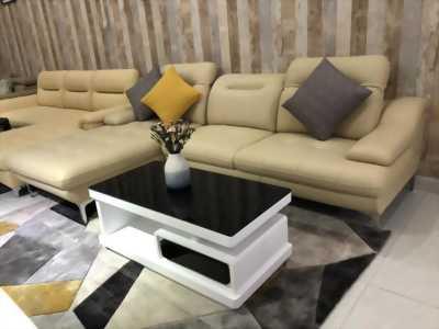Ghế Sofa Khuyến Mãi, Sofa Đẹp Giá Rẻ Có Hàng Mới Có Sẵn Tại Showroom