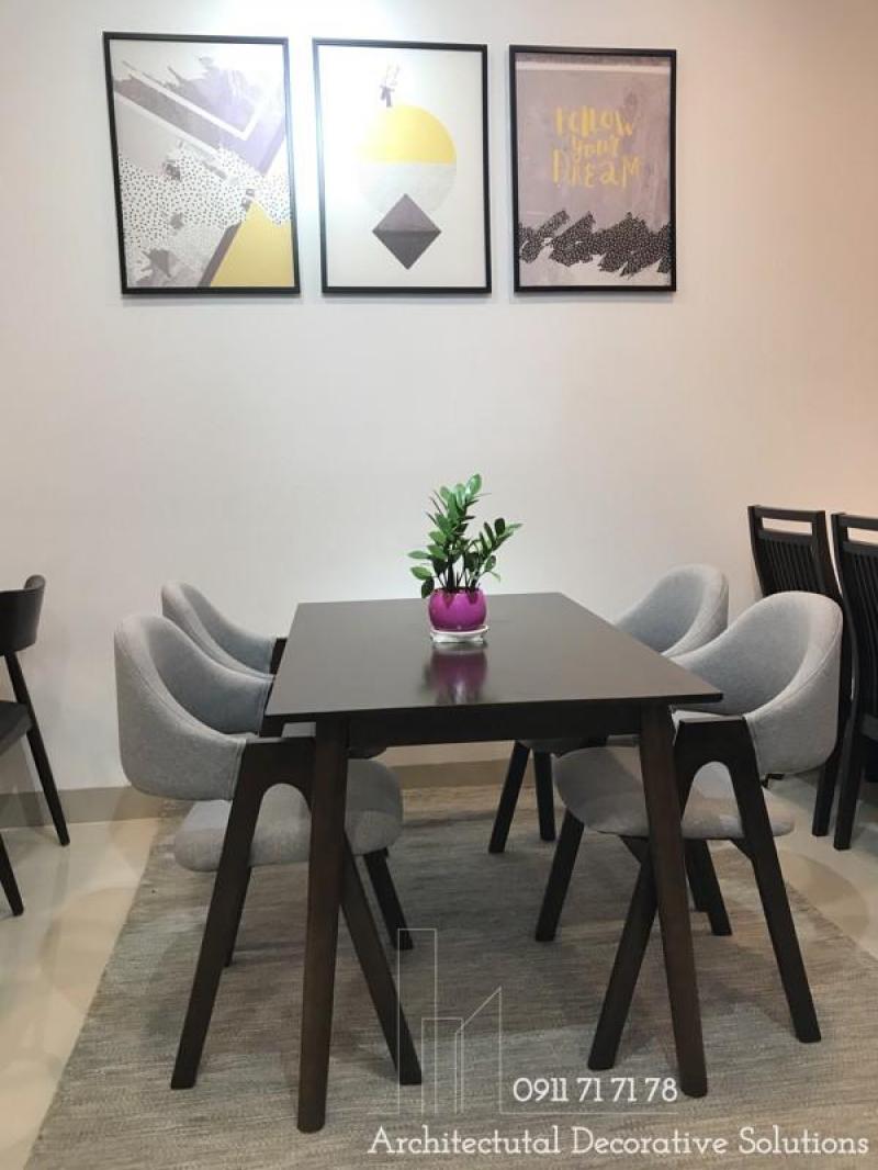 Bàn ghế ăn giá rẻ, bộ bàn ăn khuyến mãi tại Nội Thất Decoviet