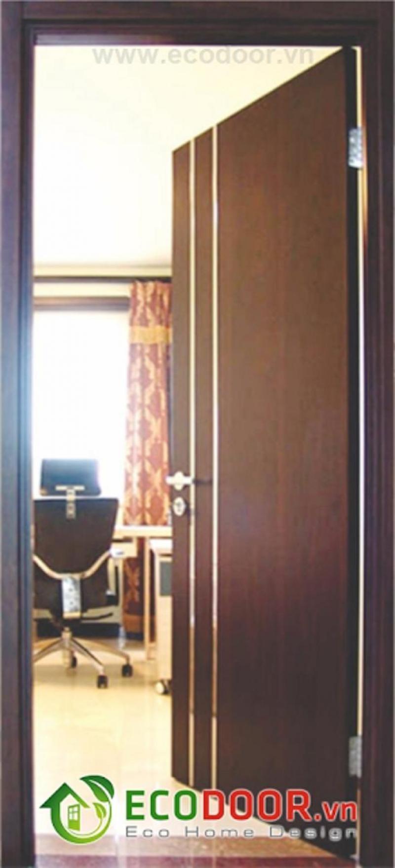 Giới thiệu các dòng cửa gỗ tại Ecodoor