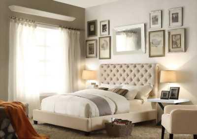 Giường Ngủ Gỗ Giá Rẻ, Giường Ngủ Khuyến Mãi Tại Nội Thất Nhà Decor
