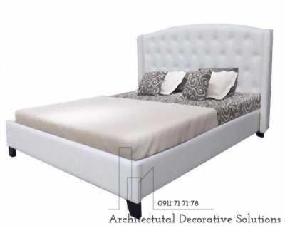 Giường Ngủ Gỗ Giá Rẻ, Giường Ngủ Khuyến Mãi Tại Nội Thất Decoviet