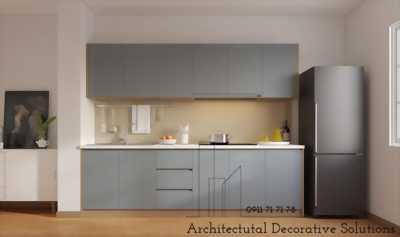Thiết kế thi công tủ bếp gỗ, tủ bếp gỗ giá rẻ tại tphcm