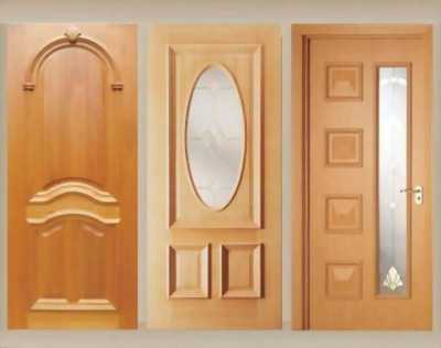 Vì sao nên sử dụng cửa gỗ công nghiệp cho không gian