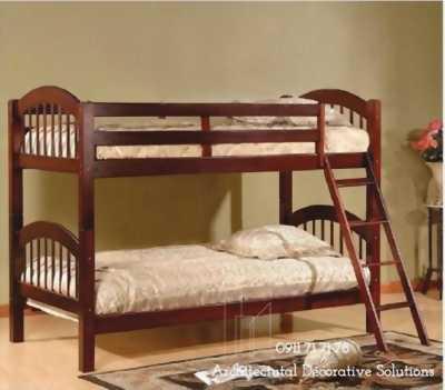 Giường tầng giá rẻ, giường tầng gỗ xuất khẩu giá tốt tại nội thất decoviet