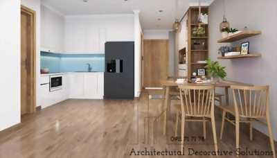 Thi công tủ bếp gỗ giá rẻ, tủ bếp gỗ công nghiệp hiện đại chất lượng uy tín hàng đầu