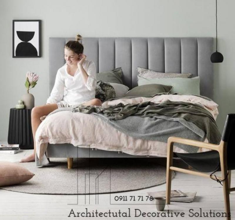 Giường Ngủ Giá Rẻ, Giường Ngủ Đẹp Khuyến Mãi Hấp Dẫn Tại Nội Thất Decoviet