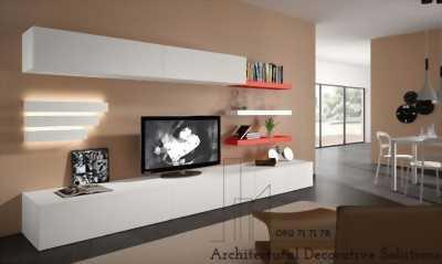 Chuyên đặt đóng kệ tivi gỗ giá rẻ, kệ tivi đẹp, kệ tivi cao cấp tại TPHCM