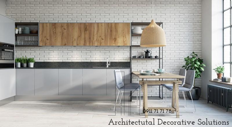 Thi Công Tủ Bếp Gỗ Giá Rẻ, Tủ Bếp Đẹp, Miễn Phí Thiết Kế Khi Thi Công Tủ Bếp