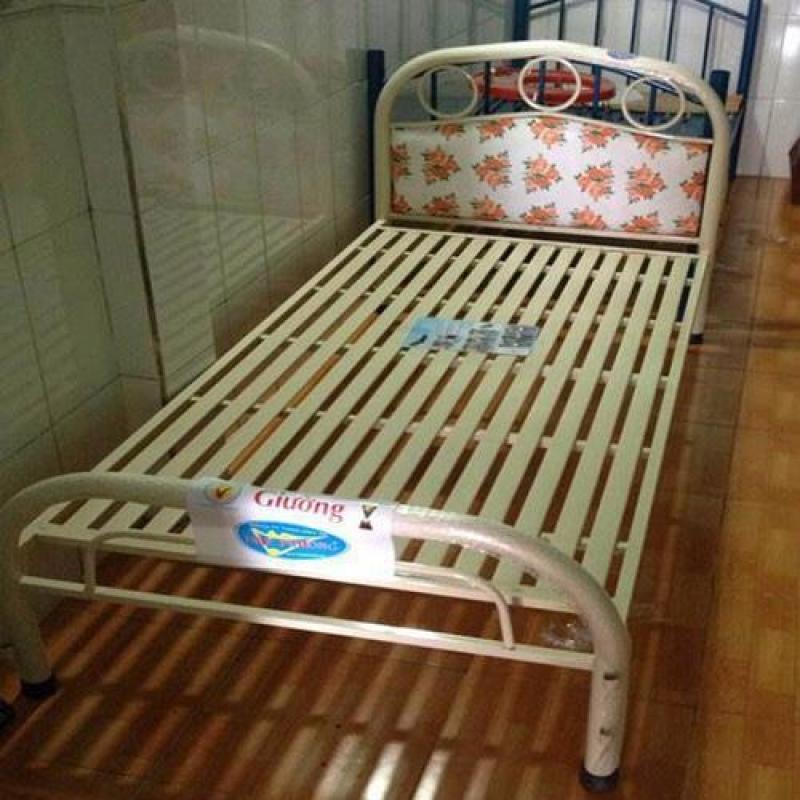 giường sắt duy phương lê sơn 1m