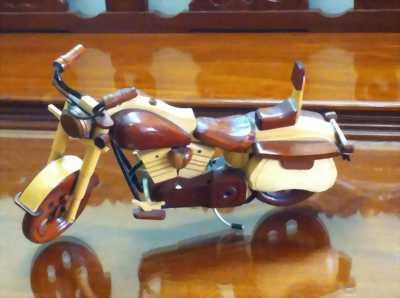 Xe moto hàng cổ