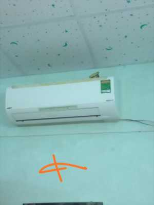 Cần thanh lí máy lạnh, giường, tủ.