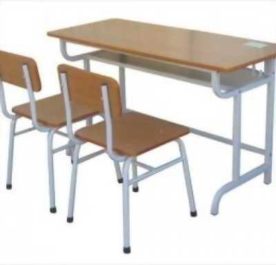 Cung cấp các loại bàn ghế học sinh giá rẻ tphcm