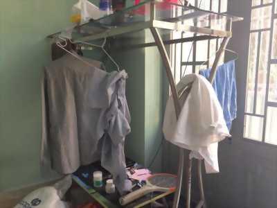 Kệ treo quần áo giành cho shop
