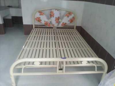 Bán giường sắt sơn sơn tĩnh điện