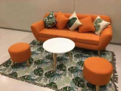 Sofa phòng khách, sofa giường, sofa đơn