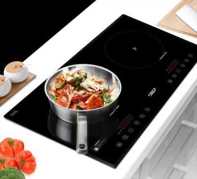 Bếp từ Munchen GM 8999 thống lĩnh thị trường bếp từ