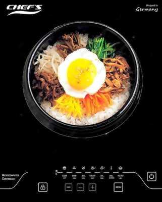 Combo bếp từ + nồi lẩu giá chưa đến 1 triệu đồng