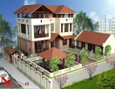 Thiết kế nội thất, thiết kế nhà mới tại hải phòng