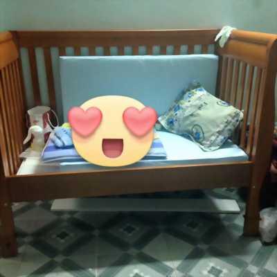 Thanh lý giường cũi xuất khẩu