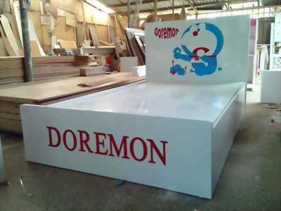 Chuyên bàn học sinh tủ giường chất liệu gỗ mdf