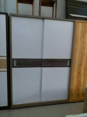 Chuyên tủ quần áo người lớn và trẻ em chất liệu gỗ mdf