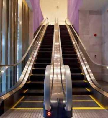 Thang máy Mitsubishi - thang máy gia đình - thang máy