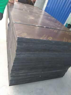 Ván ép phủ phim chịu nước chống thâm chất lượng cao