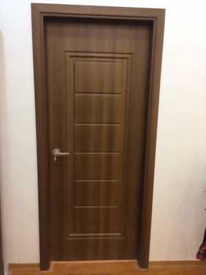 Cửa phòng ngủ nhập khẩu Hàn Quốc DH Group 4.5