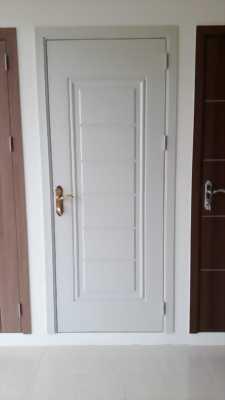 Cửa nhà vệ sinh, cửa nhựa ABS Hàn Quốc 8.5
