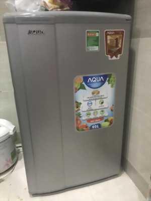 Cần chia lại tủ lạnh aqua 93l.
