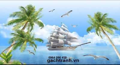 tranh phong thủy- gạch tranh 3d phong thủy 12 con giáp
