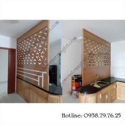 Phong cách hiện đại từ vách ngăn cnc bằng gỗ đẹp
