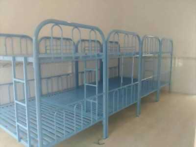 giường tầng 1mx2m