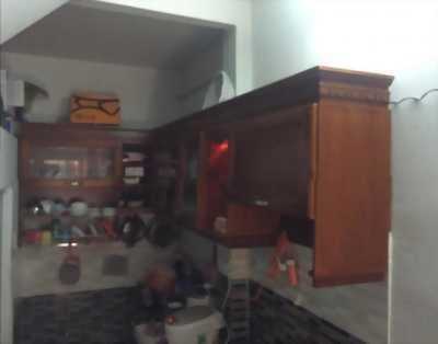 Cần bán tủ bếp