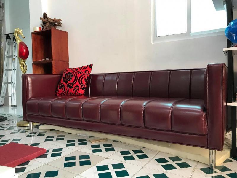 Thanh lí sofa - armchair hàng trưng bày
