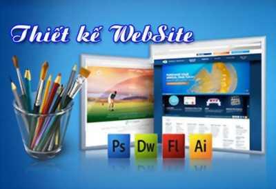 Thiết kế web mua bán cây cảnh online tại Tân Bình