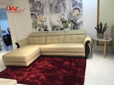 Sofa Nội thất Đông Á hiện đại