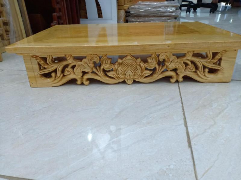 Nơi mua bán bàn thờ treo tường giá rẻ tại Tân Bình
