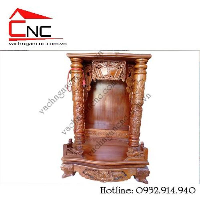 Xưởng chuyên bán mẫu bàn thờ thần tài ông địa giá rẻ