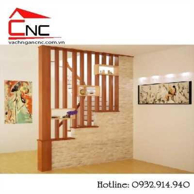 Gía lam gỗ cnc và kích thước phù hợp cho cầu thang đẹp