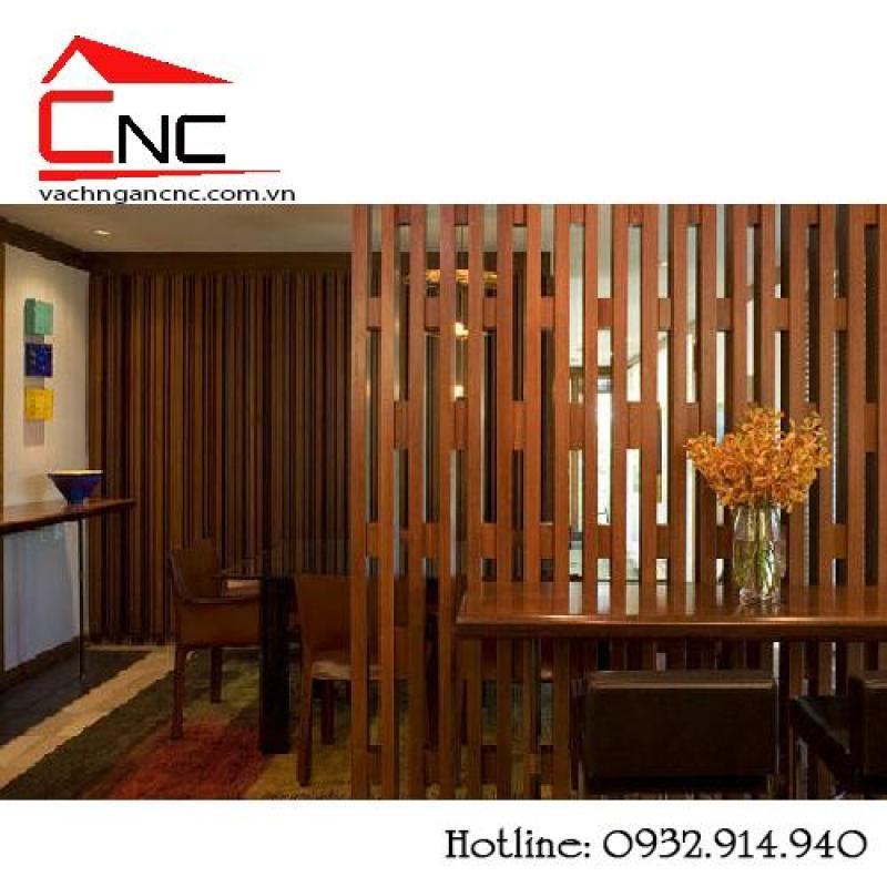 Lam gỗ trang trí, cách trang trí cầu thang đẹp độc đáo