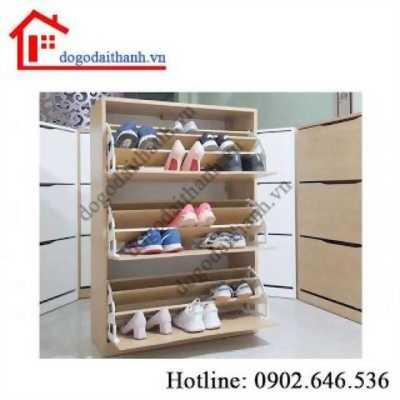 Mua tủ giày gỗ thông minh, tủ quần áo giá rẻ