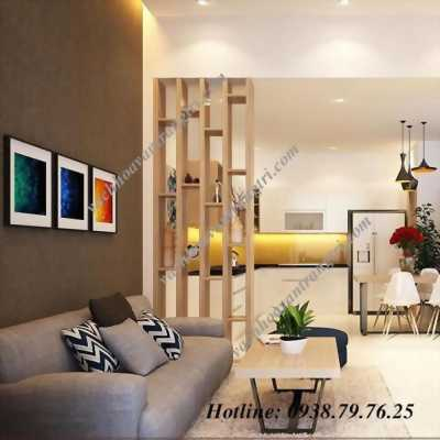 Lam gỗ- dùng trang trí phòng khách hay cầu thang đều đẹp