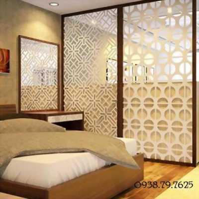 Cách chọn vách ngăn bằng gỗ cnc đẹp trang trí nội thất hoàn hảo
