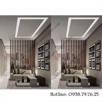 Các mẫu lam gỗ cho phòng khách đẹp giá rẻ nhất thị trường