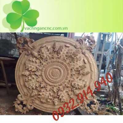 Vách giá rẻ, nhận cắt tấm gỗ trên máy cnc vách 3d tại tphcm